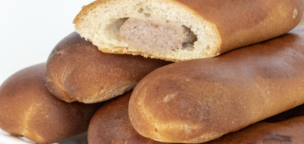 wortsenbroodjes Luuxx bakkerij